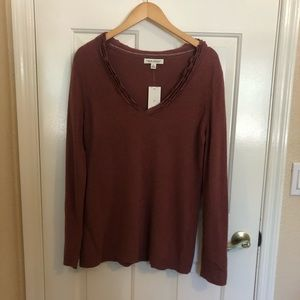 NWT BANANA REPUBLIC sweater